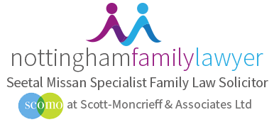Family Law Solicitor Nottingham